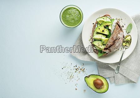 avocado lebensmittel