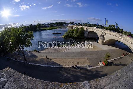 the river loire tours indre et