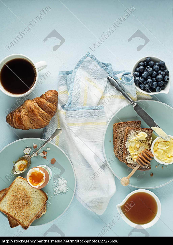 frühstück, gesund - 27275696