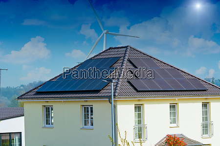 solarpanel photovoltaik alternative stromquelle