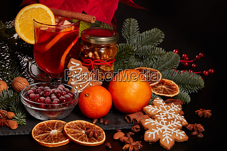 chrismas, and, new, year, background. - 27311923