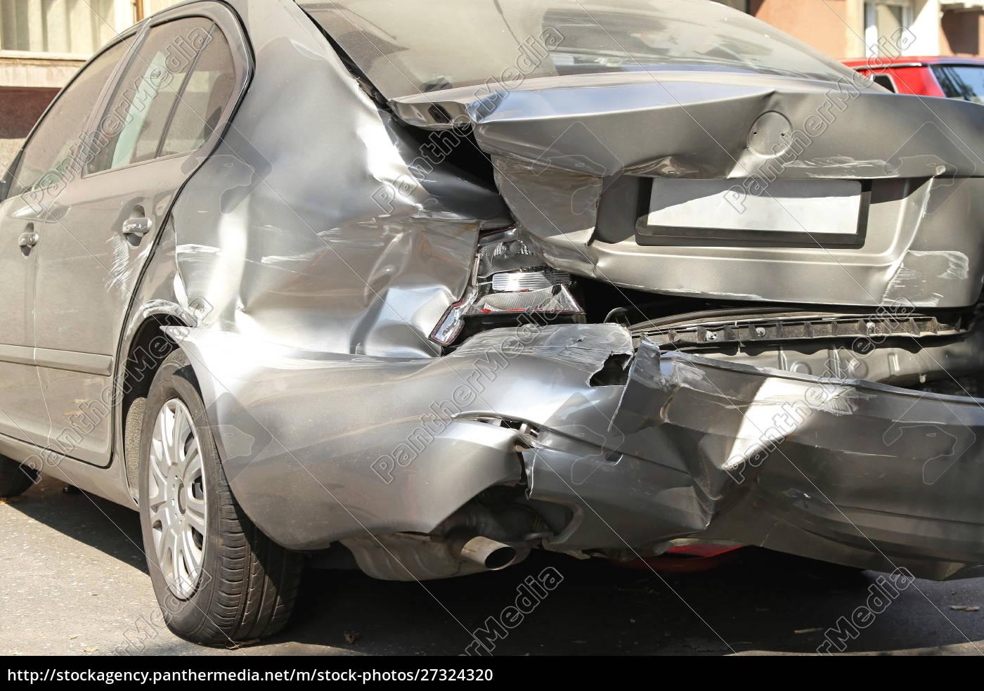 autounfall - 27324320