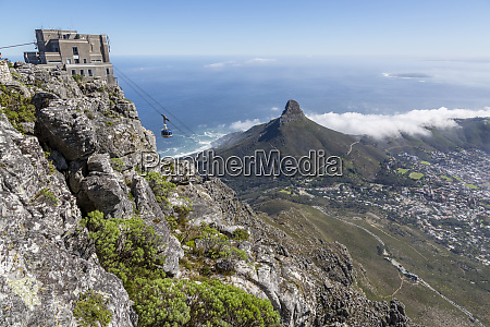 africa south africa cape town sky