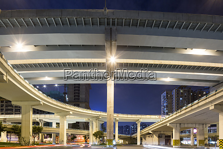 china sichuan province chengdu towering concrete