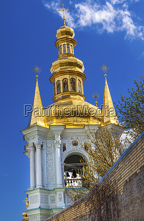 bell tower far caves holy assumption