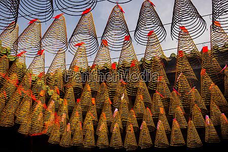 pagode tet festival neujahrsfeier vietnam