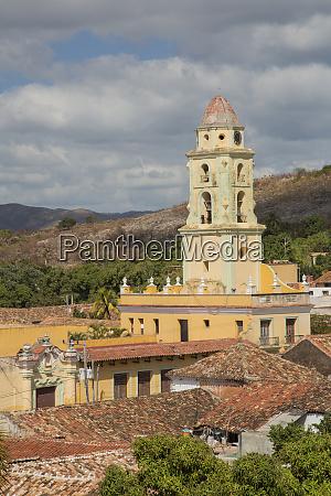 cuba, , trinidad, , church, and, monastery, of - 27329225