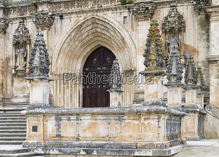 das, kloster, von, alcobaca, mosteiro, de, santa - 27332784