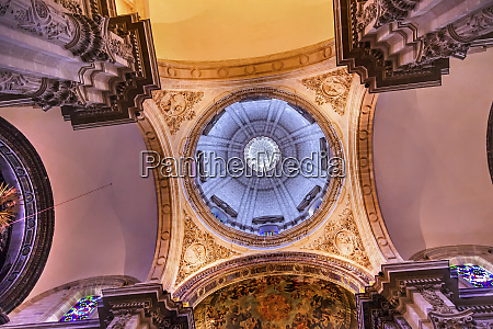 church of el salvador iglesia de