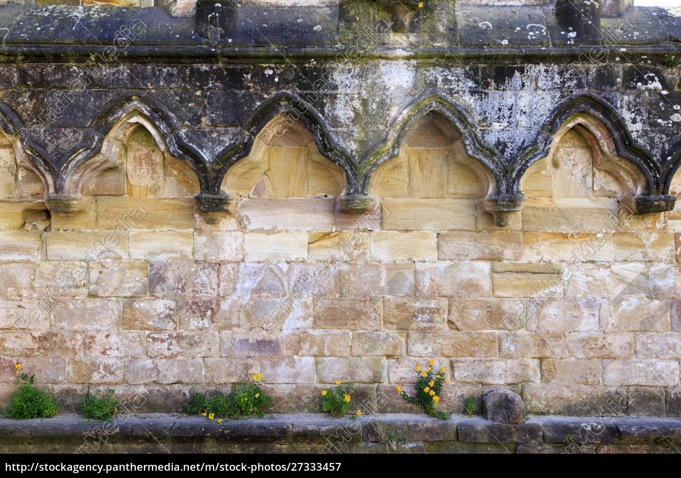 england, , north, yorkshire, , ripon., fountains, abbey, - 27333457
