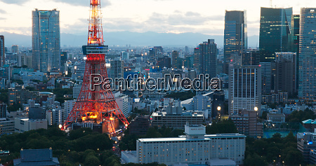 tokio japan 07 juli 2019 tokyo