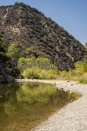 usa california los padres national forest