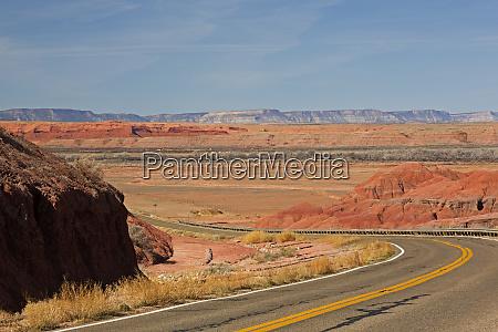 arizona navajo county red rock