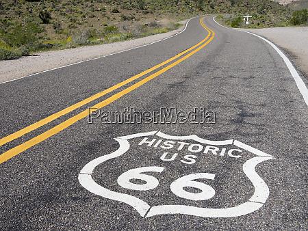 arizona cool springs route 66