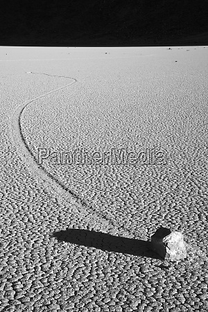 usa kalifornien death valley nationalpark gleitfelsen