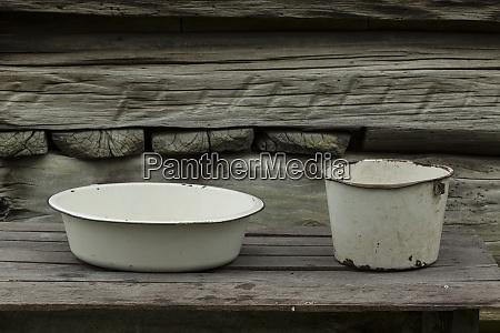 old pioneer pots an pans pioneer