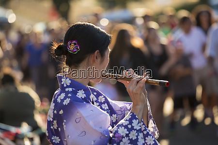 usa washington seattle chinesische neujahrsfeier im