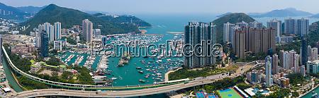 aberdeen hongkong 11 mai 2019 hafenhafen