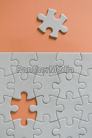 letztes fehlendes puzzleteil