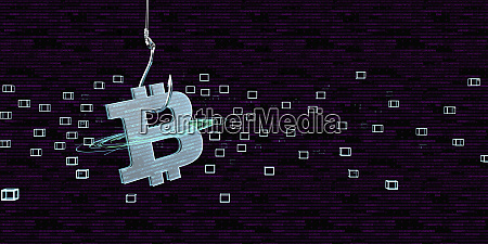 bitcoin as bait for a trap