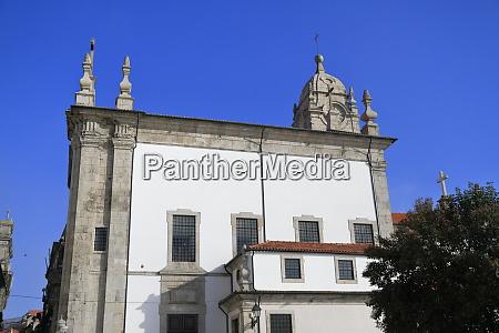 church of nossa senhora da vitoria