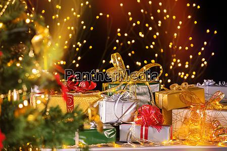 weihnachtsgeschenke unter mofen
