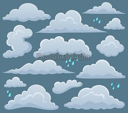 wolken thema bild 3
