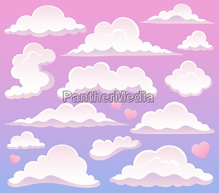 wolken thema bild 5