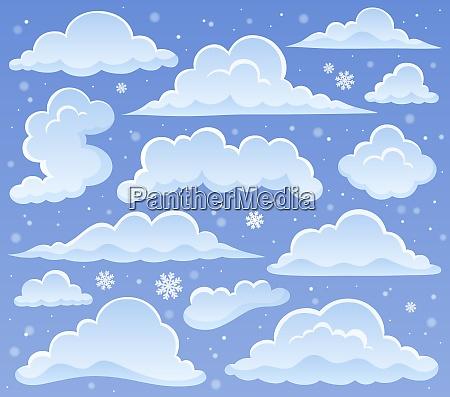 wolken thema bild 6