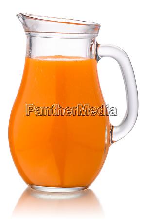 carrot juice smoothie jug paths