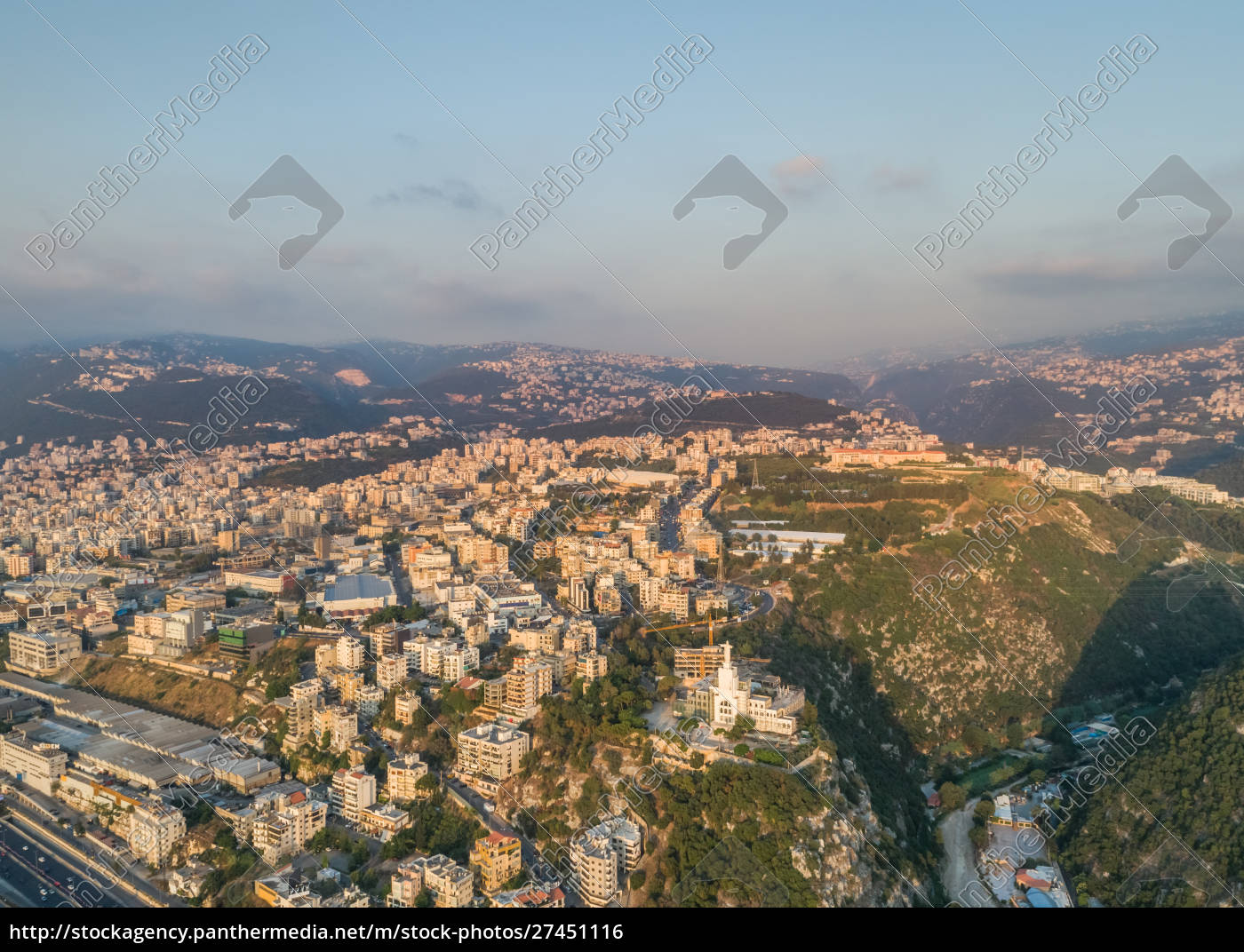 aerial, view, of, the, christ, statue - 27451116