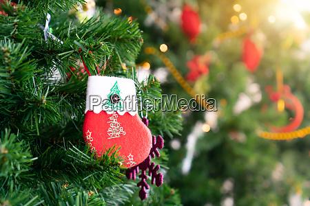 weihnachtssocken