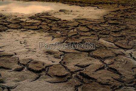 klimawandel und duerreland wasserkrise trockenes klima