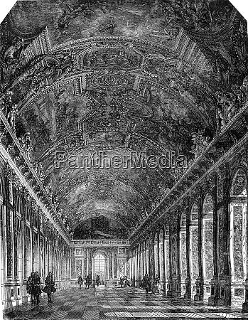 seventeenth century the great hall of
