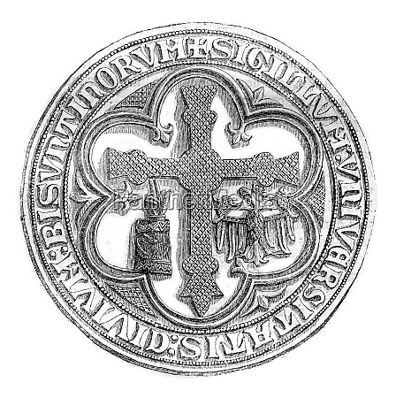 great seal of the town of