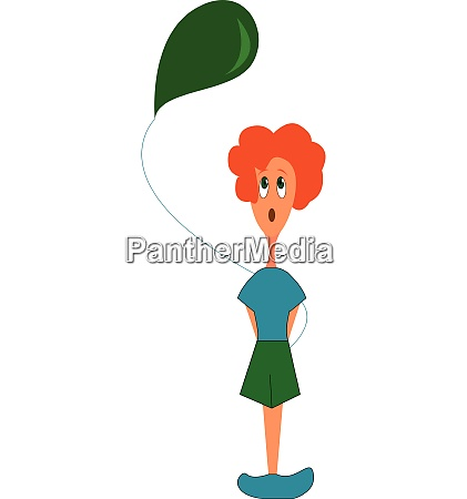 clipart of a boy with a