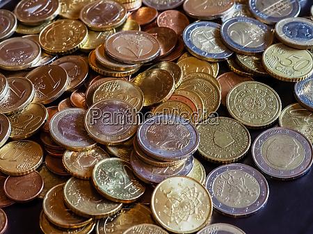 euro muenzen europaeische union