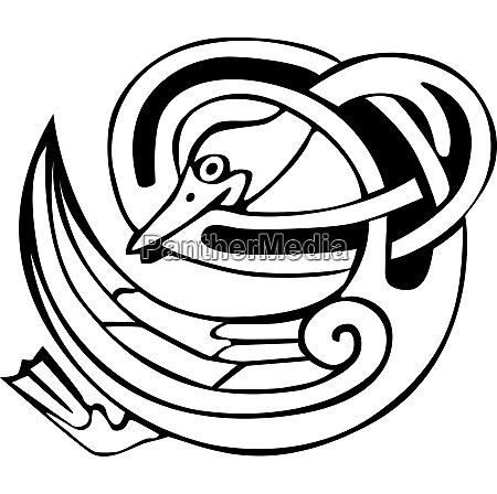 keltische wikingerente