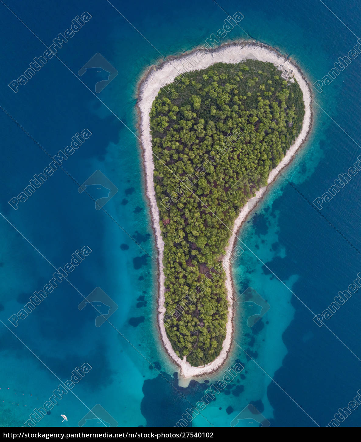 aerial, view, of, the, isolated, island - 27540102