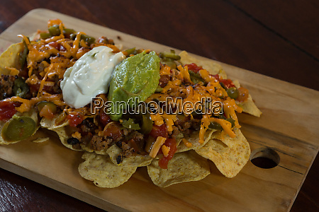 various, mexican, food - 27585594