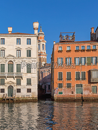 grand canal homes