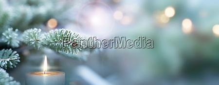 festliche winterweihnacht hintergrund