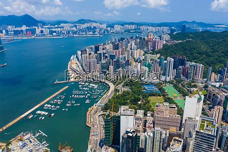 causeway bay hong kong 11 september