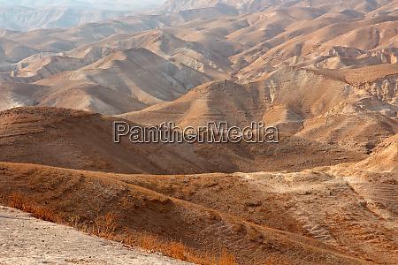 juedische wuestenlandschaft israel