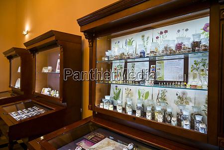 armenia yerevan matenadaran library display of