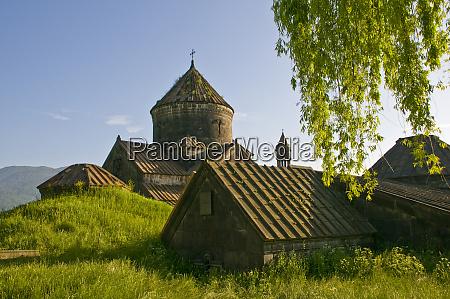 haghpat monastery unesco world heritage site