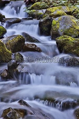 usa oregon columbia river gorge water