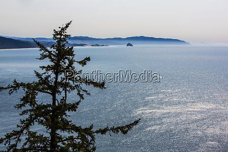three capes scenic loop oregon coast
