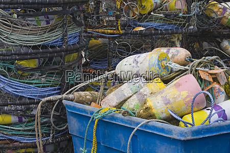 or oregon coast newport fishing floats