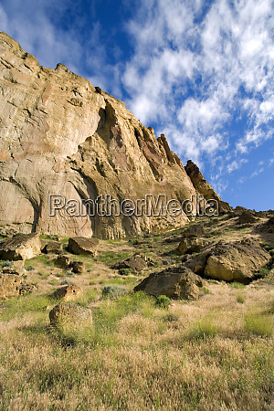 usa oregon smith rocks sp climbers